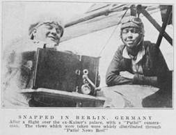 What are some good things that Bessie Coleman did ?